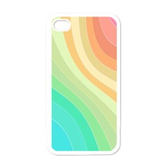 Arrangement Aesthetics Aesthetic Iphone 4 Case (white)