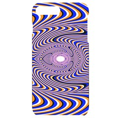 Illusion Head Idea Irritation Iphone 7/8 Plus Black Frosting Case by Pakrebo