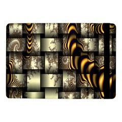 Graphics Abstraction The Illusion Samsung Galaxy Tab Pro 10 1  Flip Case