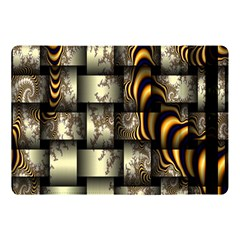 Graphics Abstraction The Illusion Apple Ipad Pro 10 5   Flip Case