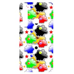 Pattern Background Wallpaper Design Samsung A9 Frosting Case