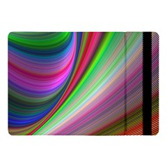 Illusion Background Blend Apple Ipad Pro 10 5   Flip Case