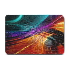 Graphics Imagination The Background Small Doormat