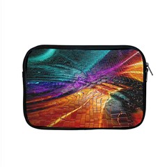 Graphics Imagination The Background Apple Macbook Pro 15  Zipper Case