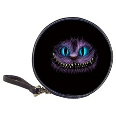 Cheshire Cat Animation Classic 20-cd Wallets by Sudhe