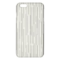Abstract Lines Iphone 6 Plus/6s Plus Tpu Case