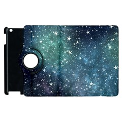 Above All Things Apple Ipad 3/4 Flip 360 Case by WensdaiAddamns