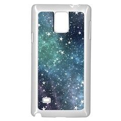 Above All Things Samsung Galaxy Note 4 Case (white) by WensdaiAddamns
