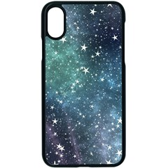 Above All Things Iphone X Seamless Case (black) by WensdaiAddamns