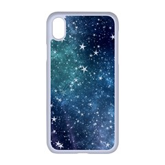 Above All Things Iphone Xr Seamless Case (white) by WensdaiAddamns