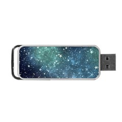 Above All Things Portable Usb Flash (two Sides) by WensdaiAddamns