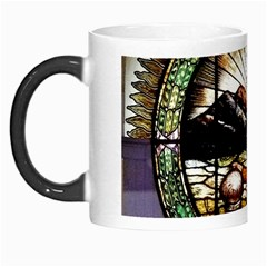 Ohio Seal Morph Mugs by Riverwoman