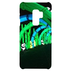 Dragon Lights Panda Samsung S9 Plus Frosting Case