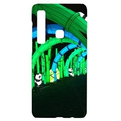 Dragon Lights Panda Samsung A9 Frosting Case