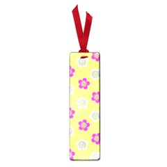 Traditional Patterns Plum Small Book Marks by Mariart