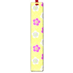 Traditional Patterns Plum Large Book Marks by Mariart