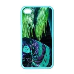 Digital Art Woman Body Part Photo Iphone 4 Case (color) by dflcprintsclothing