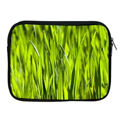 Agricultural Field   Apple Ipad 2/3/4 Zipper Cases by rsooll