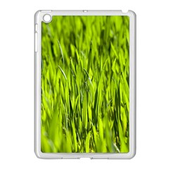 Agricultural Field   Apple Ipad Mini Case (white) by rsooll