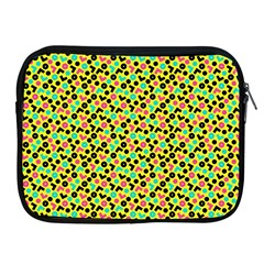 Back To The 80s Apple Ipad 2/3/4 Zipper Cases by tarastyle