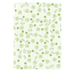 St Patricks Day Pattern Apple Ipad Pro 10 5   Black Frosting Case