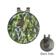 Living Wall Hat Clips With Golf Markers by Riverwoman