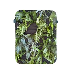 Living Wall Apple Ipad 2/3/4 Protective Soft Cases by Riverwoman