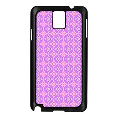 Wreath Differences Samsung Galaxy Note 3 N9005 Case (black)