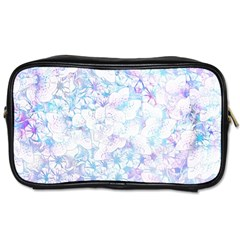 Blossom In A Hundred   Toiletries Bag (two Sides) by WensdaiAddamns