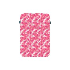 Phlox Spring April May Pink Apple Ipad Mini Protective Soft Cases