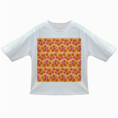 Maple Leaf Autumnal Leaves Autumn Infant/toddler T Shirts