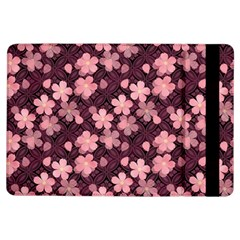Cherry Blossoms Japanese Style Pink Ipad Air Flip