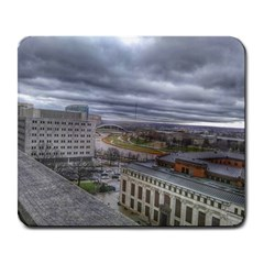 Ohio Supreme Court View Large Mousepads by Riverwoman