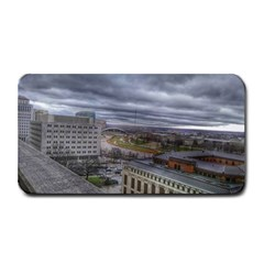 Ohio Supreme Court View Medium Bar Mats by Riverwoman