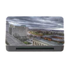 Ohio Supreme Court View Memory Card Reader With Cf by Riverwoman
