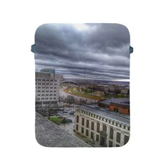 Ohio Supreme Court View Apple Ipad 2/3/4 Protective Soft Cases by Riverwoman