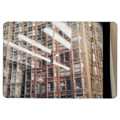 Chicago L Morning Commute Ipad Air 2 Flip by Riverwoman