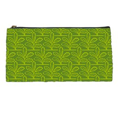 Oak Tree Nature Ongoing Pattern Pencil Cases