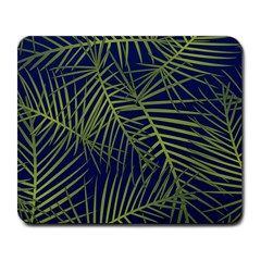 Fancy Tropical Pattern Large Mousepads by tarastyle