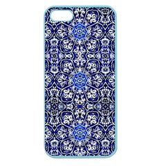 Ml 157 Apple Seamless Iphone 5 Case (color)