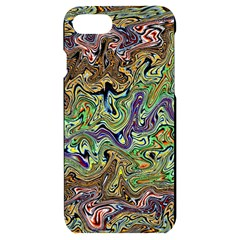 Ml 158 Iphone 7/8 Black Frosting Case