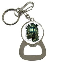 Time Machine Doctor Who Bottle Opener Key Chains