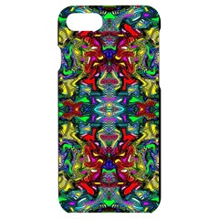 Ml 172 Iphone 7/8 Black Uv Print Case