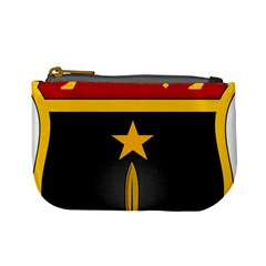 Iran Special Forces Insignia Mini Coin Purse by abbeyz71