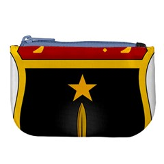 Iran Special Forces Insignia Large Coin Purse by abbeyz71