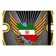 Insignia Of Iranian Army 55th Airborne Brigade Apple Ipad 9 7
