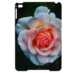 Favorite Rose  Apple Ipad Mini 4 Black Uv Print Case by okhismakingart