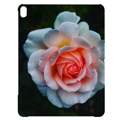 Favorite Rose  Apple Ipad Pro 12 9   Black Uv Print Case