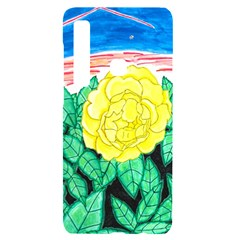 Sunset Rose Watercolor Samsung Case Others