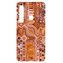 Electric Field Art Xviii Samsung Case Others